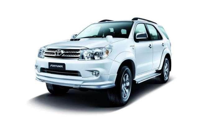 Harga mobil bekas Toyota Fortuner edisi facelift murah banget per Mei 2021