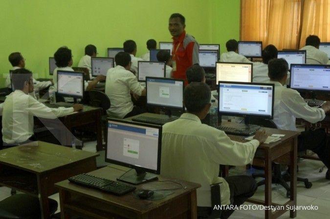 Dukung guru honorer jadi PPPK, Kemendikbud siapkan materi belajar calon guru PPPK