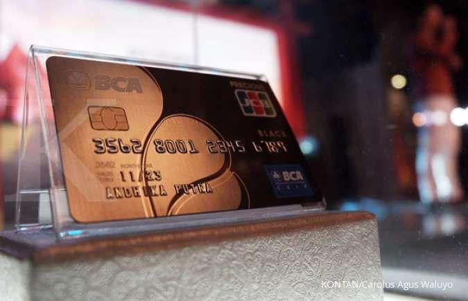 Cara Mudah Miliki Kartu Kredit Bca Ajukan Lewat Ebranch