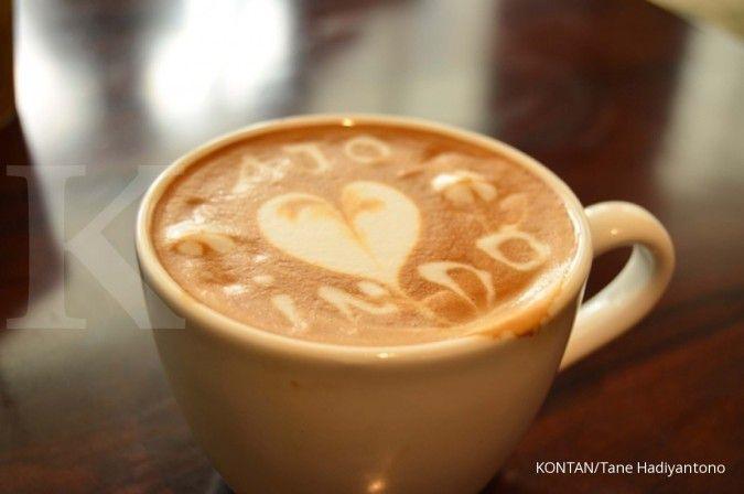 Ini cara minum kopi yang aman untuk penderita asam lambung