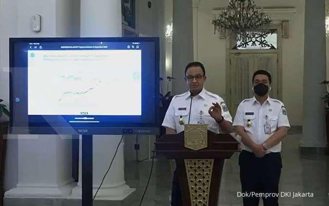 Aturan lengkap di kantor saat PSBB total DKI Jakarta 14 September 2020