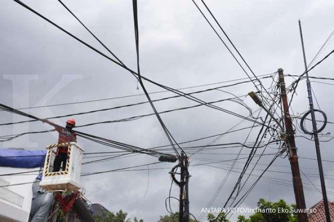 Indonesia Internet Exchange yang merata akan mendorong trafik internet kian cepat