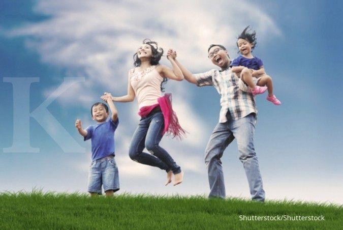 Buat para orangtua, ingat, 5 kalimat ini bisa runtuhkan dunia anak-anak
