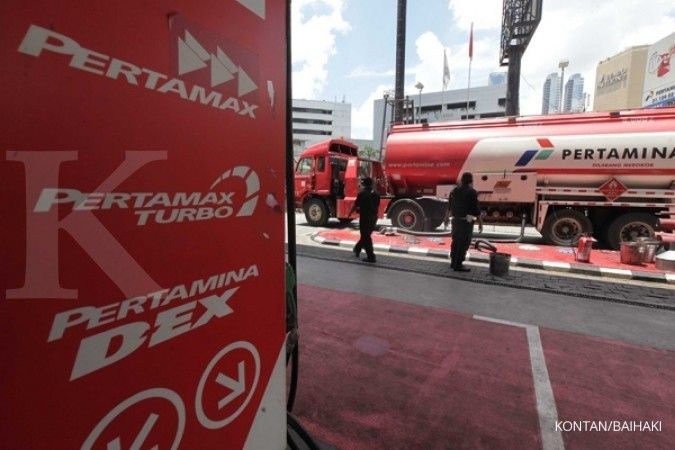 Pertamina antisipasi ketersediaan suplai BBM di wilayah Jawa timur