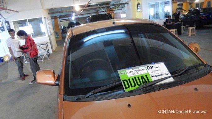 Deretan harga mobil bekas di bawah Rp 50 juta, dapat apa saja?