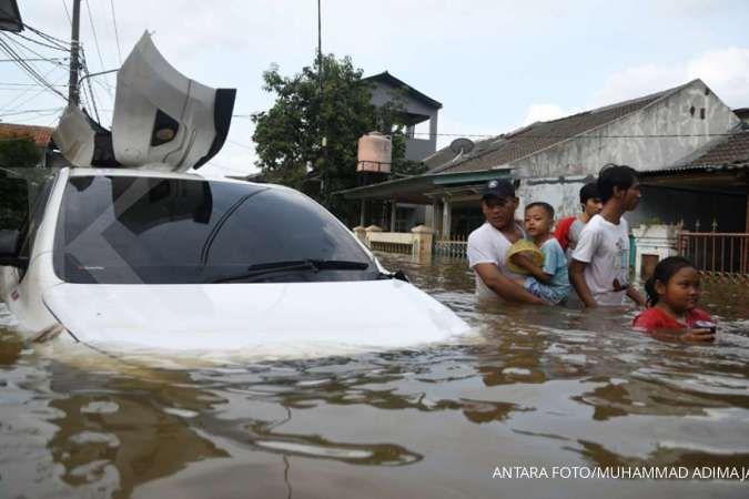 Ada layanan towing gratis korban banjir dari Suzuki