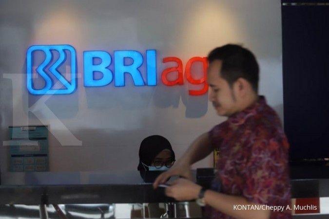 BRI Agro sudah salurkan kredit Rp 348 miliar lewat fintech
