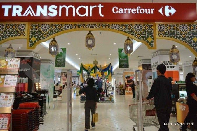 Transmart ekspansi gerai di Bandung