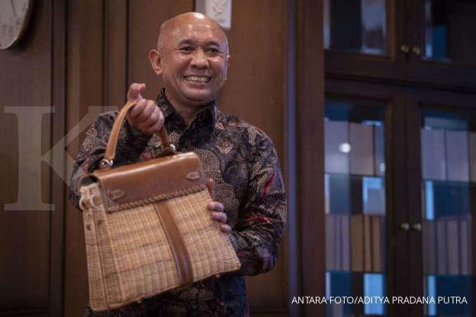 Tertinggal dari negara APEC, kontribusi ekspor UKM Indonesia cuma 14,37%