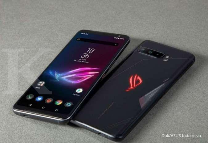 Mulai dari Rp 9 jutaan, ini harga HP ASUS ROG Phone 3 terbaru