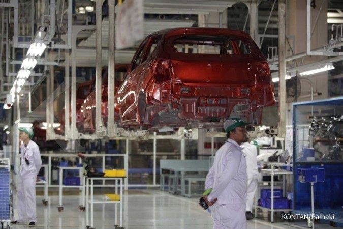 Honda Prospect Motor (HPM) catat tren penjualan positif