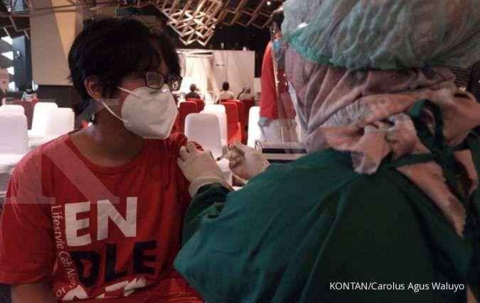 11 Negara yang berencana mencampur vaksin Covid-19, termasuk Indonesia
