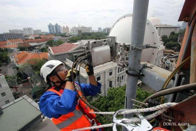 Listrik padam, layanan XL Axiata di Jawa terganggu