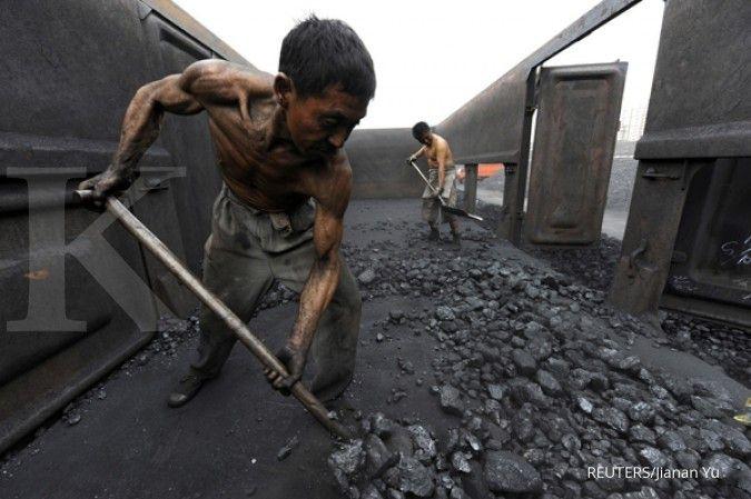 China siap intervensi, kembalikan harga batubara ke kisaran wajar