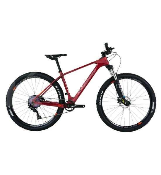 Cek harga sepeda gunung United Kyross 1.00 dan 1.10 di sini!