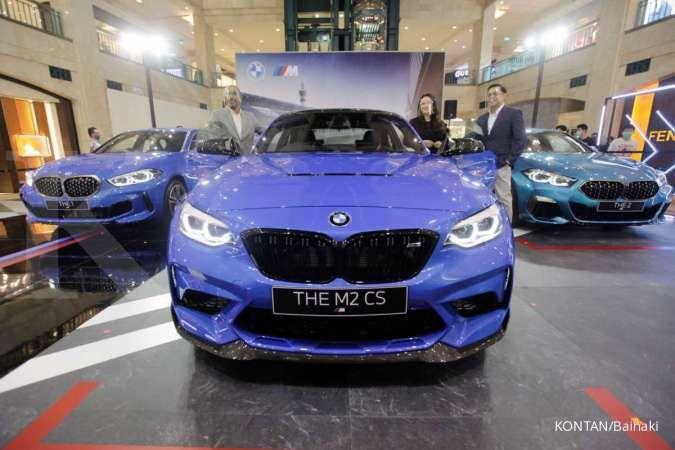 Besaran harga mobil setelah diskon PPnBM akan menjadi keputusan dealer