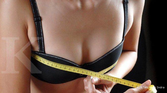 Infeksi pada payudara bisa jadi salah satu penyebab benjolan di ketiak.