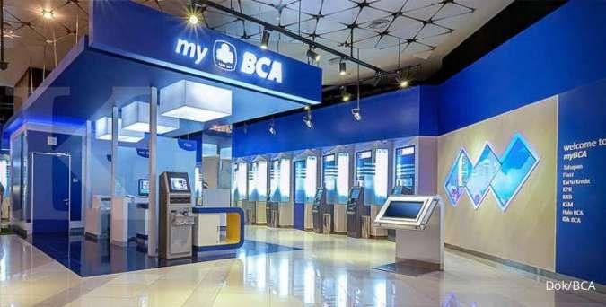 Bank Central Asia Bca