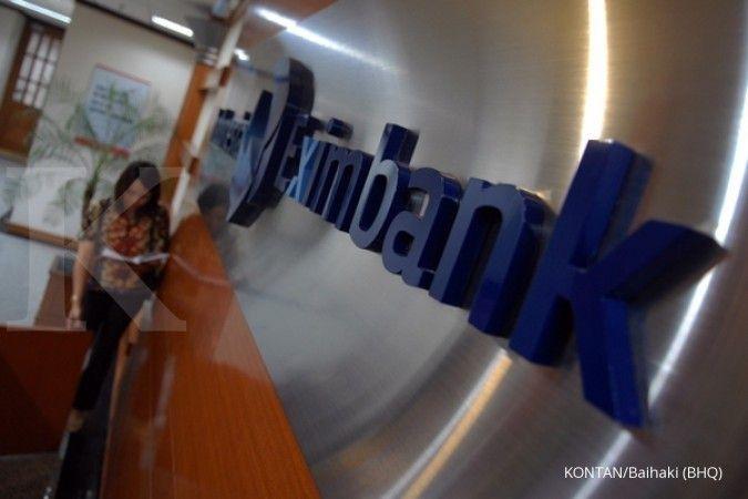 Indonesia Eximbank hanya targetkan pembiayaan tumbuh 2% di 2019