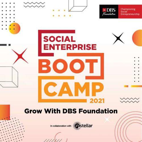 Bank DBS Indonesia Kembali Gelar SE Bootcamp 2021 untuk Perkuat Wirausaha Sosial & Jangkau Lebih Banyak Masyarakat