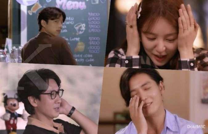 Drakor Coffee Prince reuni bareng Gong Yoo hingga Kim Jae Wook, 13 tahun sejak tayang