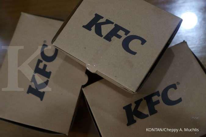 Jangan ketinggalan, diskon 20% semua menu di promo KFC hari ini 15 Januari 2021