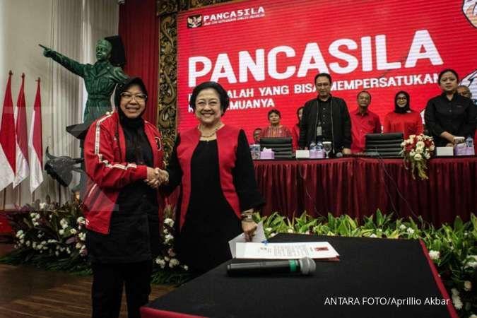 Cerita Risma saat ditawari kursi menteri oleh Megawati dan Puan