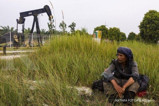 Blok Rokan dinilai masih menarik dan berkontribusi bagi produksi minyak nasional