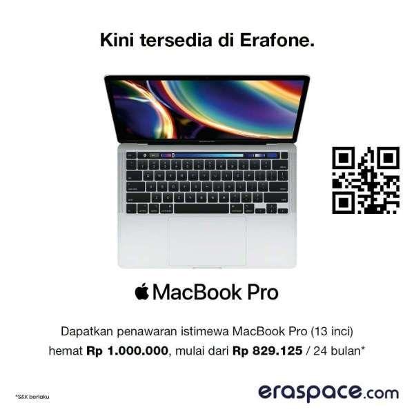 Sudah bisa dibeli di Indonesia, ini harga Macbook Air & Pro M1