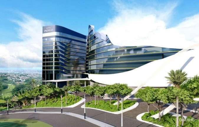 IHG Hotels & Resorts jalin kemitraan dengan Hotel Dago Pakar luncurkan Hotel Indigo