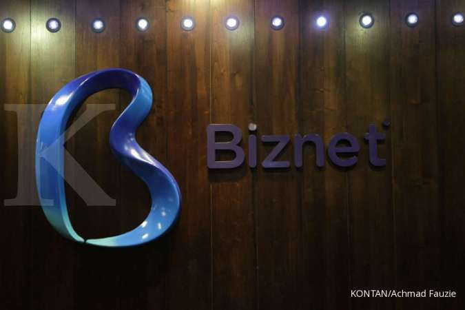Sepanjang pandemi virus corona, permohonan baru layanan Biznet naik 30%