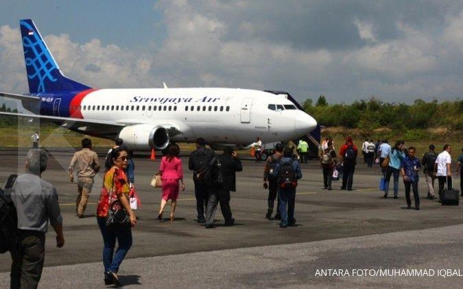 Dirut Garuda: Pesawat Sriwijaya Air aman untuk ditumpangi