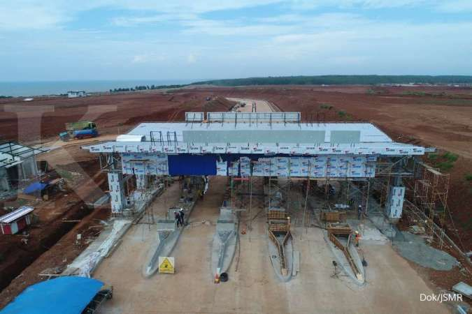 Kementerian PUPR siapkan infrastruktur dasar kawasan industri terpadu Batang