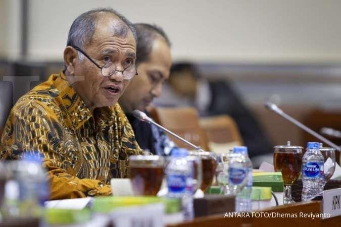 Ketua KPK: Pemerintah minta tak ada lagi OTT, pencegahan atau KPK mau dimatikan?