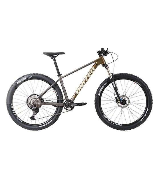 Dipatok lumayan mahal, ini harga sepeda gunung United Clovis 6.10 (2020)