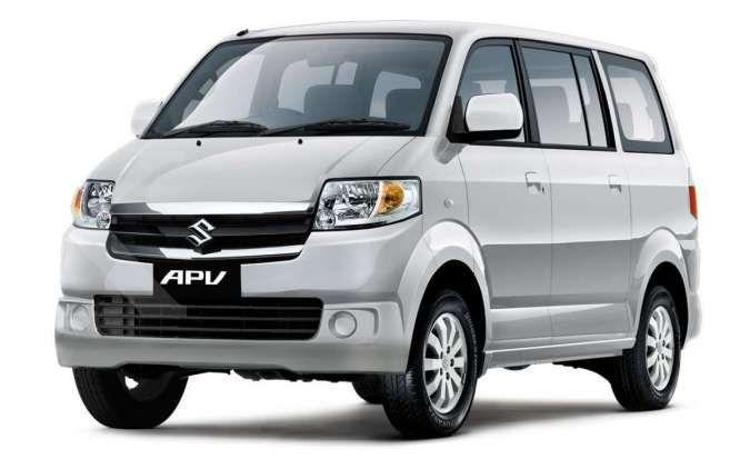 Harga mobil bekas Suzuki APV terendah Rp 90 jutaan, begini fitur lengkapnya