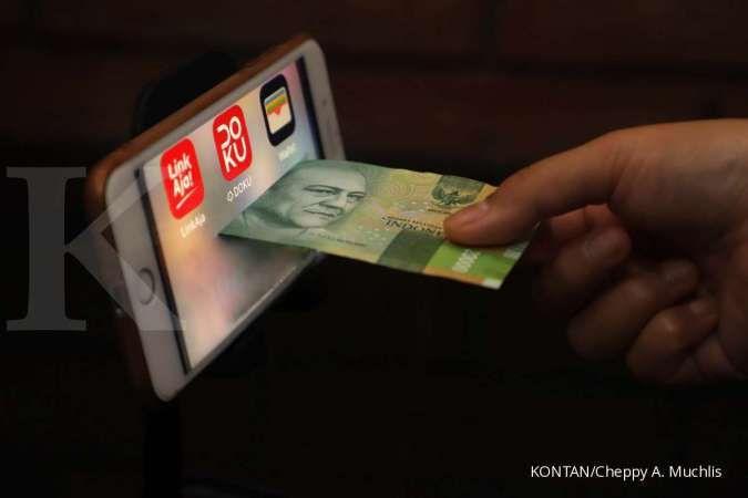 Bisnis dompet digital di Indonesia semakin berkembang, siapa yang jadi jawara?
