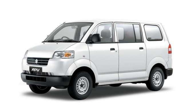 Kini mulai Rp 50 jutaan, harga mobil bekas Suzuki APV generasi ini cukup terjangkau