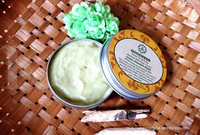 Kenali 5 bahan alami dan manfaatnya untuk perawatan kulit