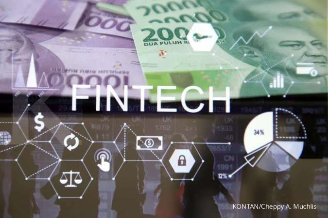 Simak strategi fintech P2P lending perluas pinjaman di luar pulau Jawa
