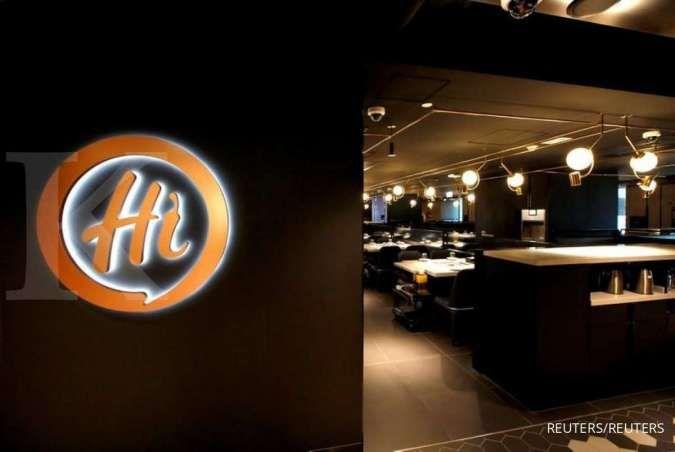 Pemilik resto Haidilao, Zhang Yong, masih jadi orang terkaya di Singapura