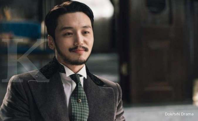 Film Korea terbaru ajak Byun Yo Han pemeran Mr. Sunshine, siapkan kisah thriller ini