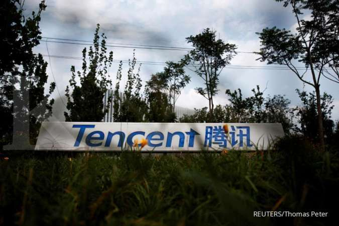 Regulator China melarang Tencent menguasai hak eksklusif di musik online