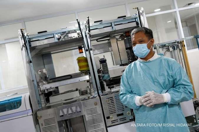 Tes deteksi corona di Jakarta makin masif, tes PCR mencapai 4.181 dalam sehari