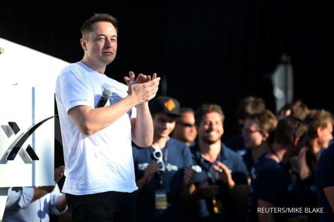 3 Cara belajar efektif dan cepat dari Elon Musk, bisa untuk belajar banyak hal