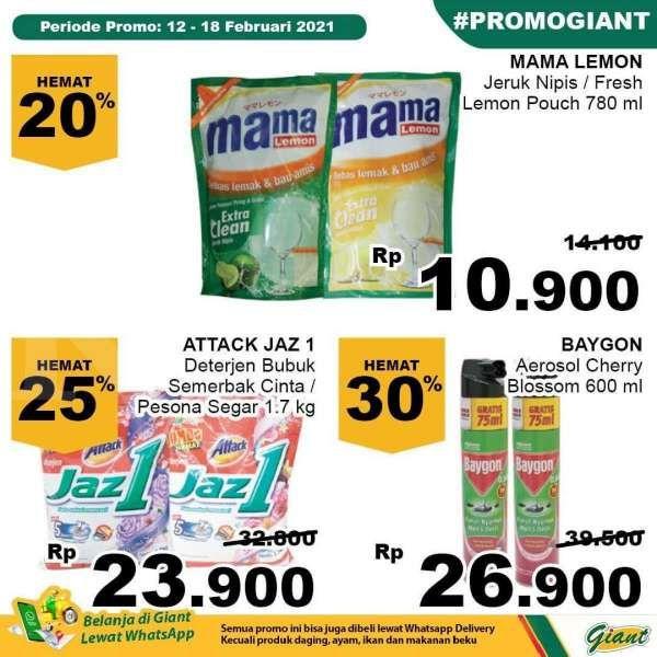 Promo JSM Giant 12-18 Februari 2021