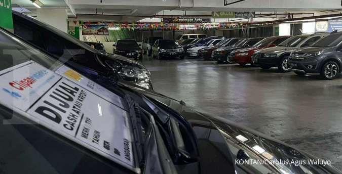 Dapat Kia hingga Hyundai, ini harga mobil bekas murah Rp 40 jutaan per Oktober