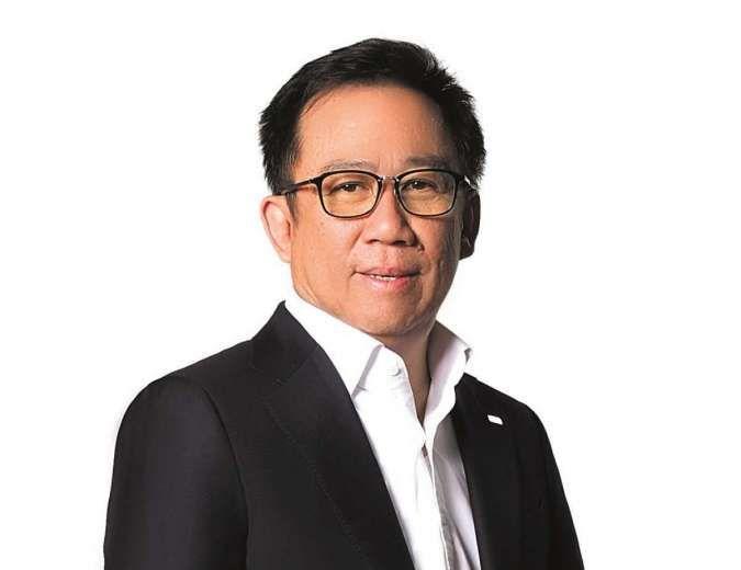 Sah! Djony Bunarto Presiden Direktur Astra International gantikan Prijono Sugiarto