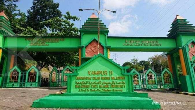 Masih belum diterima di PTN? Ini 50 universitas terbaik Indonesia versi SIR 2021