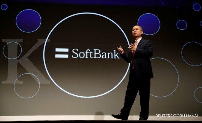 Softbank sukses besar, Masayoshi Son kembali jadi orang terkaya di Jepang